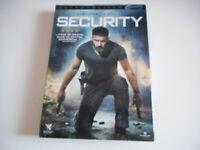 DVD - SECURITY - A. BANDERAS / B. KINGSLEY - ZONE 2