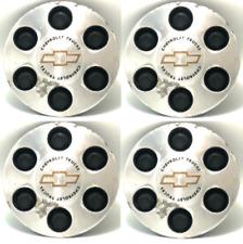 Set of 4 Chevy Silverado 1500 Astro Express Van Avalanche 1999-2008 OEM Wheel Ce