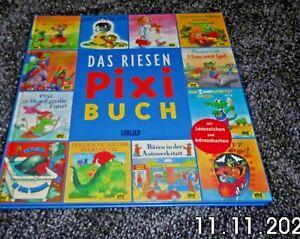 Das Riesen PIXI Buch