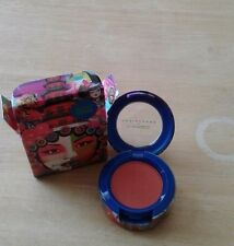 NIB MAC Chris chang Electric Mandarin Matte Eye shadow