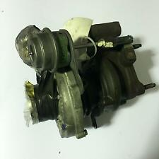 Renault Trafic 2.0 dCi turbo turbocharger assembly suit M9R engine 2004-2016