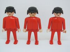 Playmobil @@ Bundle of Characters Vtg @@ A11