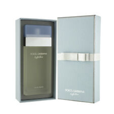 Dolce & Gabbana Light Blue Eau De Toilette 100 ml (woman)