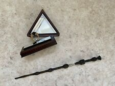 Deathly Hallows Voldemort Ring And Dumbledore Elder Wand