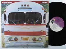ALBERT KING Lovejoy STAX MPS-8517 LP VG+/VG++ ^