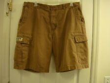 Men/'s New US POLO ASSN HARTFORD Hiking Shorts with Belt Blue Khaki Sizes 38 42