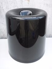 Hocker Designhocker Koziol Design Naoki Terada 2007 schwarz rund kippelt wackelt