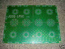 UNIVERSAL PROTOTYPING PCB (C) BOARD FOR TUBE CIRCUIT