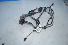 Mitsubishi Pajero Pinin Door Wiring Loom Front Right MR452926 - 0M0