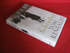 Searching for Schindler A Memoir ~ Tom Keneally Intimate look at Keneally. HbDj