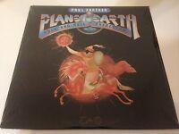Paul Kantner Planet Earth Rock & Roll Orchestra Vinyl LP Record grace slick NEW!