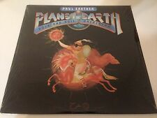 Paul Kantner Planet Earth Rock & Roll Orchestra Vinyl LP Record grace slick NEW!