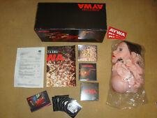 SCHWESTA EWA - Aywa  (LIMITED DELUXE BOX-SET)