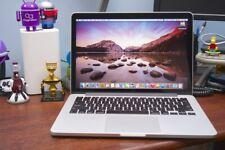 APPLE MACBOOK PRO RETINA 13 INCH | CORE i7 3.1GHZ LAPTOP | 2015-2016 | 1TB SSD!