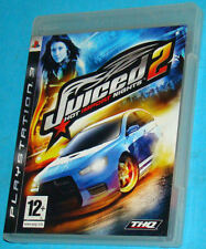 Juiced 2 Hot Import Nights - Sony Playstation 3 PS3 - PAL