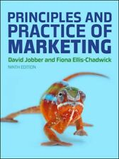 PRINCIPLES PRACTICE OF MARKETING