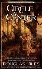 Circle At Center - Seven Cicles Trilogy #1 by Douglas Niles SC new