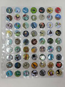 Pathtags Geocaching Lot of 63 Mixed Lot Birds Whale Owl Cats Grinch Dog & More