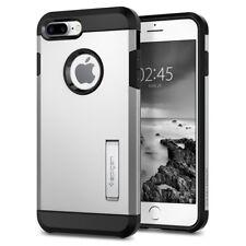 Spigen® iPhone 8 Plus / 7 Plus [Tough Armor 2nd Gen] Heavy Duty Shockproof Case