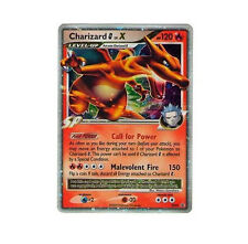 CHARIZARD G LV.X DP45 Ultra Rare Star Holo Foil Star Promo Pokemon Card