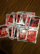 Michael Jordan 1998 Upper Deck Sticker pack (20 packs)