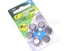 GP 675 AC675 ZA675 DA675 PR44 Zinc Air Hearing Aid battery x30