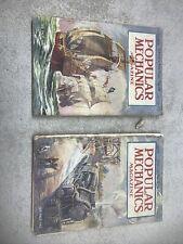 1925 & 1926 October Popular Mechanics Magazine