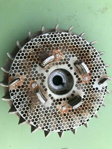 Honda Engine GCV160 Flywheel Assembly Part 31105-ZM0-000                    (54)