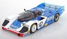 1:18 Minichamps Porsche 956L #47, 24h Le Mans 1984 BOSS ltd. 500 pcs.