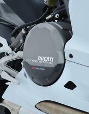 Slider Moteur Coté Droit Noir R&G Racing Ducati 959 PANIGALE2016