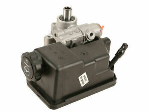 For 2006-2008 Hummer H3 Power Steering Pump AC Delco 92934NB 2007