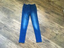 Girls Tammy Girl jeggings (age 8-9 years)