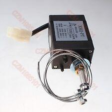 Diesel Engine Stop Solenoid Valve Electric Throttle Adjuster XHQ-PT 12V