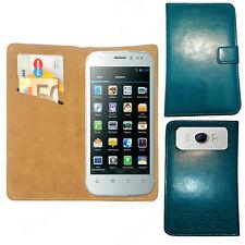 Nano Flip Handy Smartphone Tasche Hülle Case Cover Für Switel Champ S5003D - M
