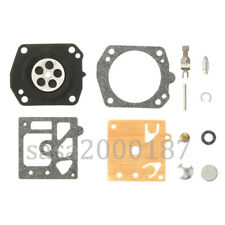 Carburetor Overhaul Rebuild Kit Fit Husqvarna 254 257 261Epa 262 Chainsaw New