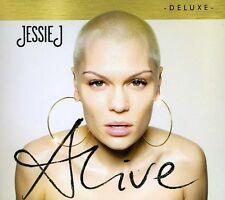 Jessie J - Alive [New CD] Asia - Import