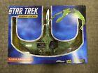 + Diamond Select Star Trek Klingon Bird-Of-Prey Electronic Starship Sealed Box
