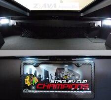 C7 Corvette Stingray Z06 Z51 2014 + LED Cargo and License Plate Lighting Set