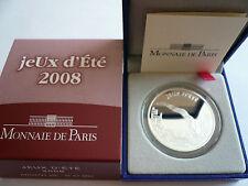 1,5 euros francia 2008 pp-natación - 3824 X-olimpiada pekín-Jeux d 'Ete