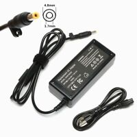 65W AC Power Adapter Replacement Charger for HP Notebook Laptop 18.5V 3.5A