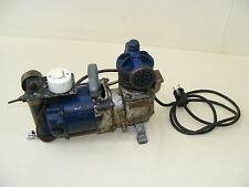 BEL VECCHIO Compressore RARO officina auto epoca - Pompa ad aria,