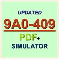 Adobe Premiere Pro CC 2015 ACE Test 9A0-409 Exam QA PDF+Simulator