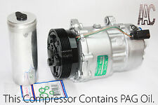 Volkswagen 98-05 Jetta; 98-06 Beetle  Reman A/C Compressor Kit W/1 Year Wrty.