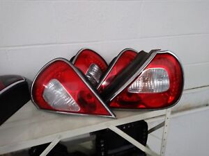 Jaguar XJ8, XJR,  vanden plas tail light Left or Right 2004-2007