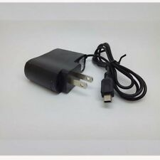AC WALL Charger for Navman TomTom Garmin nuvi GPS Tablet Motorola V3 Mini USB