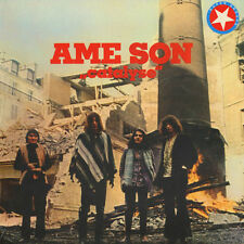 AME son-catalyse + 5 bonus (fra 1970) CD