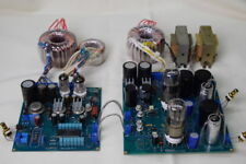 DAC2.1 assembled KIT,5v RMS,6sn7,TDA1541R1,CS8414,klangfilm parts