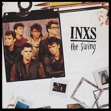 INXS - THE SWING D/Remaster CD ~ MICHAEL HUTCHENCE ~ 80's AUSTRALIAN ROCK *NEW*