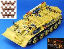 Legend 1/35 Civilian VT-55AM ZS-55AM Conversion w/Track (Tamiya T-55A) LF1327LSP