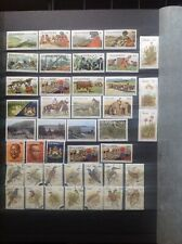 South African Homelands 1977-84 Mint & Used Collection - Transkei & Ciskei